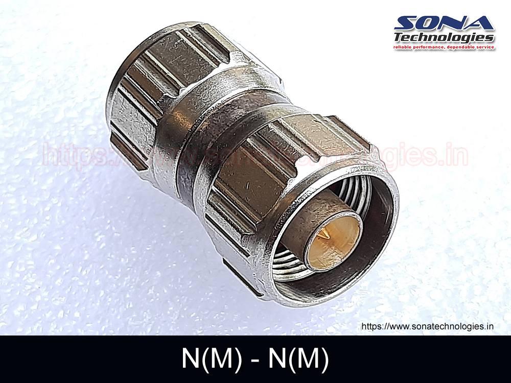 Adapter N(M)-N(M)
